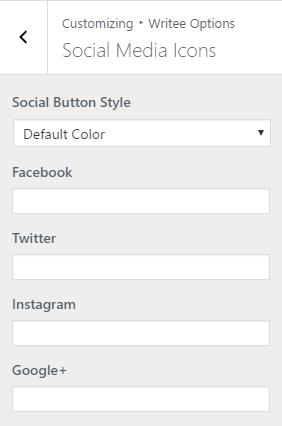 writee-social-media-icons